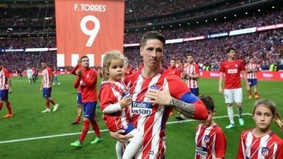 HOY / Fernando Torres anuncia en redes su retirada tras 18 años