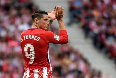 Fernando Torres anuncia su retiro