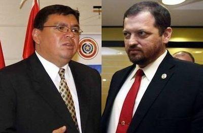 Reabren etapa investigativa contra ex ministros del Interior y Senad