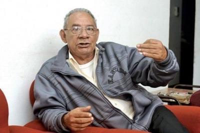 """Fallece Lorenzo Prieto, conocido como el """"Rey del Pedal"""""""