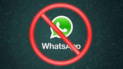 WhatsApp dejará de funcionar en varios teléfonos desde el 1 de julio