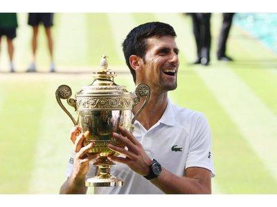 Novak Djokovic conquista Wimbledon por cuarta vez