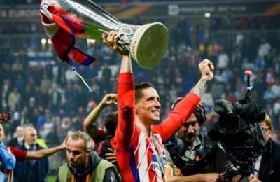 'Ha llegado el momento de poner punto y final': Fernando Torres anuncia su retiro del fútbol