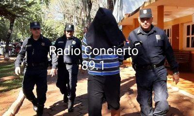 Detienen a adolescente que violaba a niño de 5 años en Hernandarias