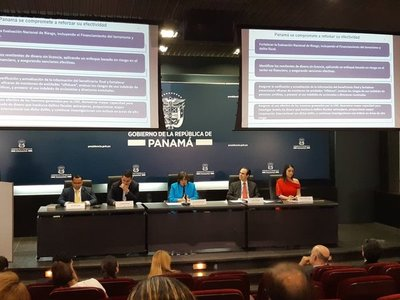 Panamá vuelve a la lista gris de Gafi y se encienden alertas en Paraguay