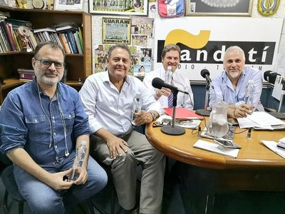 Essap invertirá Gs. 180 millones en desagüe cloacal de Fernando de la Mora