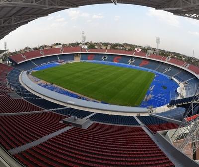Trasladan sede de la final de la Copa Sudamericana 2019 a la Nueva Olla