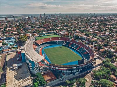 La final de la Sudamericana se jugará en barrio Obrero