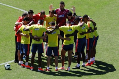 La advertencia de Colombia a Paraguay