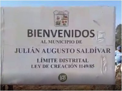 Ypané y J. A. Saldívar se declararon la guerra