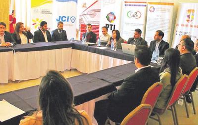Congreso sobre cultura de la planificación