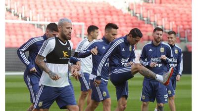 Argentina, obligada a ganar a Catar