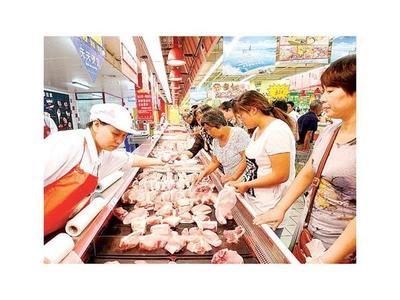 Reino Unido retoma las ventas de carne a China estiman exportar este año unos 260 millones de dólares