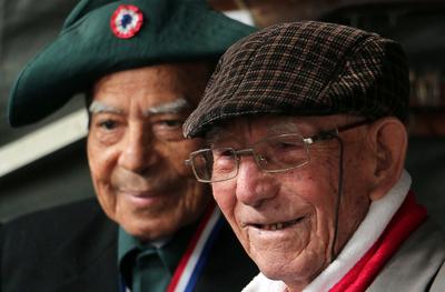 Veteranos de la Guerra del Chaco cobrarán sus pensiones el lunes