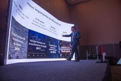 Microsoft apuesta por la transformación digital del sector público en Paraguay