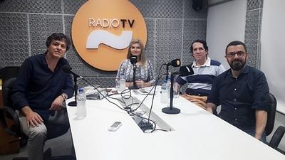 """El estreno mundial de la docu-ópera lírica """"Oceano"""""""