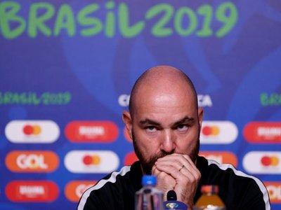 El DT de La Masia que puede sacar a Messi de la Copa América