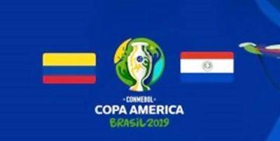Paraguay con la mente en los cuartos enfrenta al clasificado Colombia