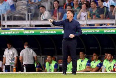 Paraguay busca la clasificación ante el líder Colombia