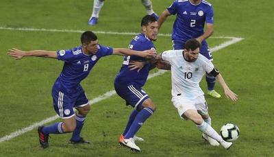 Messi y el recambio de Argentina a examen ante Qatar