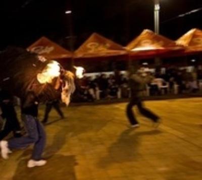 Asesinan a un hombre en plena fiesta de San Juan