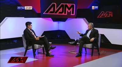 Juramento de Cartes y Nicanor es mera especulación, dice Villamayor