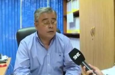 Intendente Raúl Mendoza da su versión luego de haber agredido a una mujer