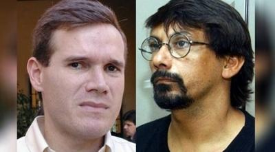 HOY / Posible extradición de Arrom y Martí no será rápida