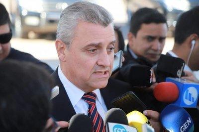 Paraguay ya expulsó a 120 brasileños vinculados al crimen organizado, dicen