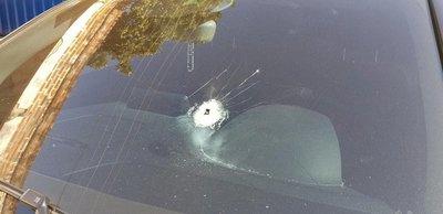 Intentan asesinar a comerciante en Villarrica