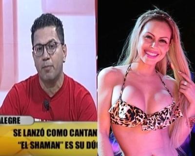 "Pianito: ""Perla Alegre me dejó sin trabajo"""