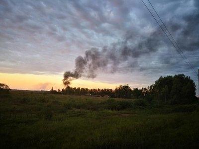 Intendente contamina el ambiente