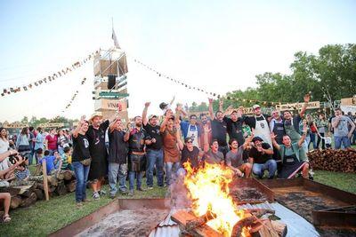 Realizarán primer Torneo Latinoamericano de Domadores de Fuego