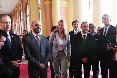 Cementera italiana prevé para el 2020 el inicio de las obras de su fábrica