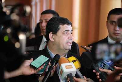 Gobierno evalúa petición de la CNI sobre reactivación económica productiva