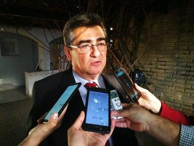 Diputado González presidirá el Consejo de la Magistratura