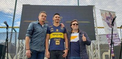 Walter González recala en el fútbol chileno