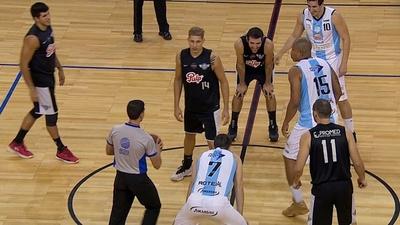 San José avanza a la final del Metropolitano de básquet masculino