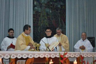 Obispo ojerúre misión evangelizadora oñembopyahu jey haguã