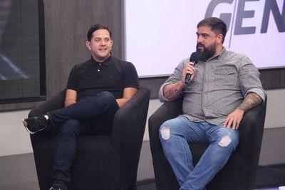 "HEi Films anuncia película ""Pedro Juan, 2 caballeros"""