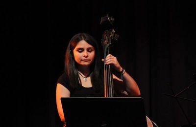 El CCPA Jazz Quintet homenajea a Alexander