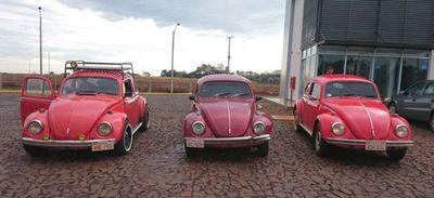 Preparan 4to. encuentro de vehículos antiguos en Santa Rita