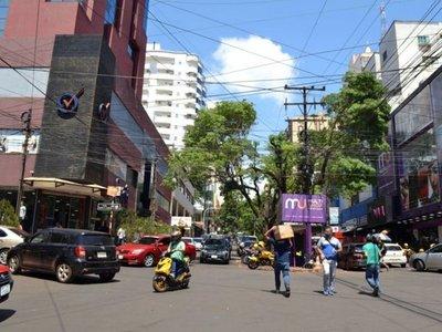 Curitiba asesorará a Comuna de CDE en  vialidad y gestión ambiental