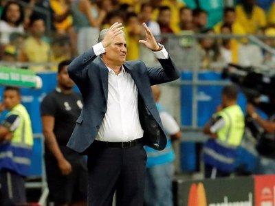 Una baja preocupante en Brasil para duelo contra Paraguay