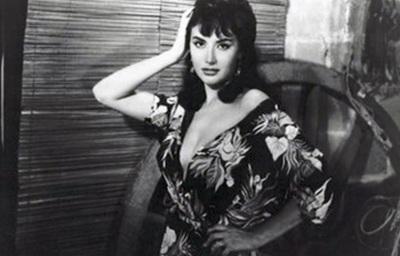 Muere la legendaria Isabel Sarli