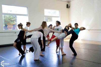 Por vacaciones de invierno, vuelven las Clases Abiertas del Ballet Nacional