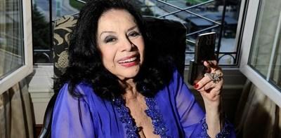 Murió Isabel «la Coca» Sarli