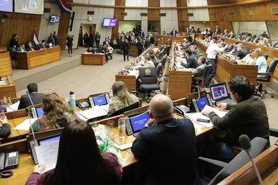 """Diputados trata emergencia penitenciaria en sesión """"extra"""""""