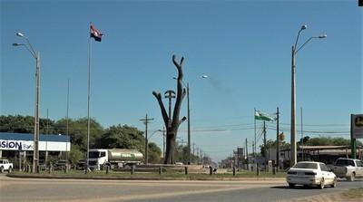 Colonia Menno celebra 92 años de existencia en el Chaco Central