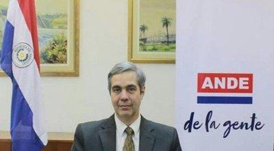 Empresas extranjeras interesadas en energía eléctrica paraguaya